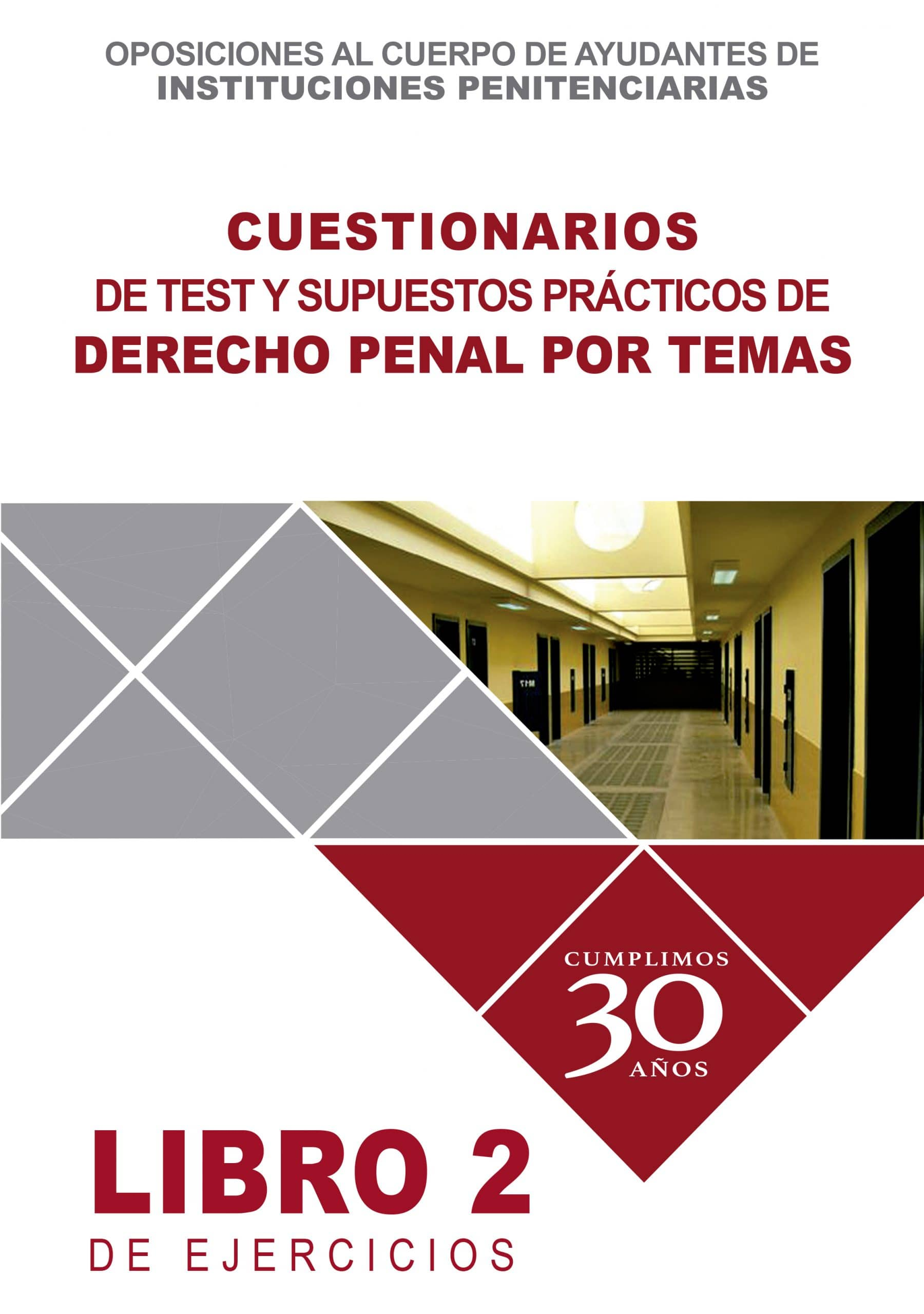 cuestionarios derecho penal